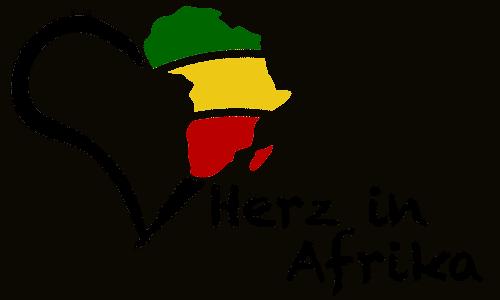 Herz in Afrika